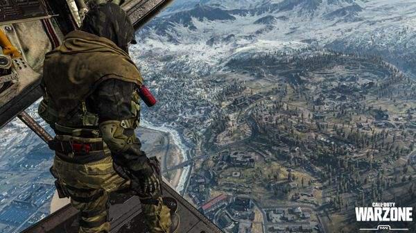 《使命召唤:战区》单排天赋道具搭配攻略,迅游助力加速