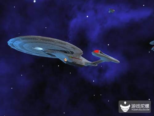 《星际迷航:舰队指挥官》发行商Scopely获2亿美金D轮增投