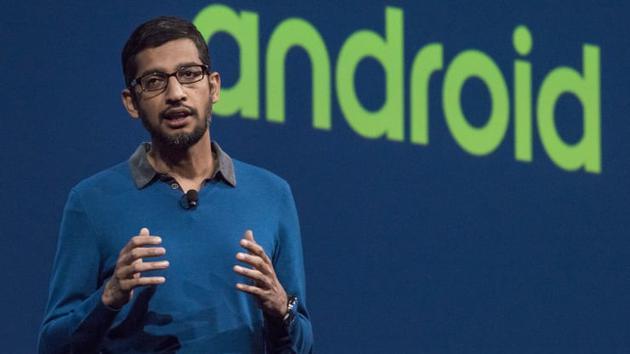 谷歌取消原定线上举办的I/O开发者大会