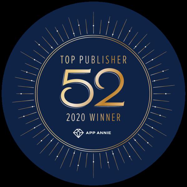 全球发行商52强正式揭榜,网易游戏排名第2