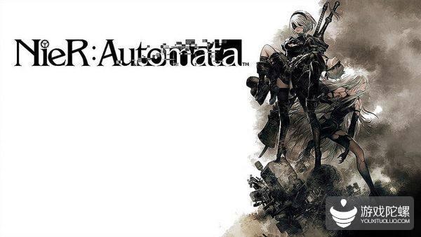 《尼尔:自动人形》全球总销量超过450万套