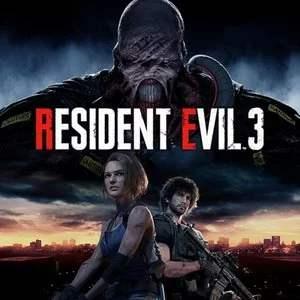 PS4和Steam版《生化危机3》多人模式公测延期