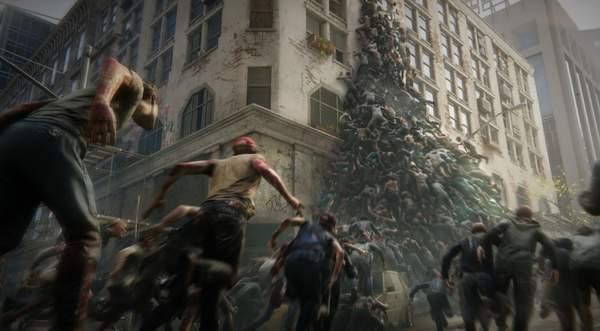 《僵尸世界大战》免费领取入库,迅游助你加速畅享