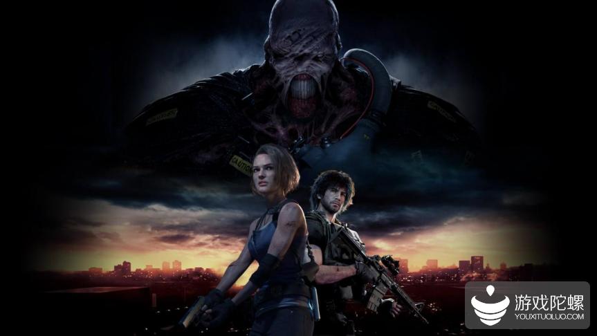 《生化危机3:重制版》高分来袭,DEMO试玩版迅游已支持加速