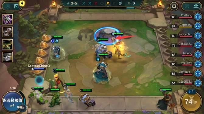 《云顶之弈》手游首周下载量超450万,超受美韩玩家欢迎