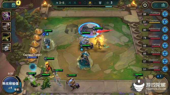 《云顶之弈》手游首周下载量超450万,最受美韩玩家欢迎