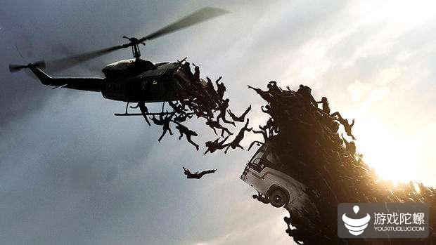 《僵尸世界大战》无法下载进不了服务器?迅游为你一键解决