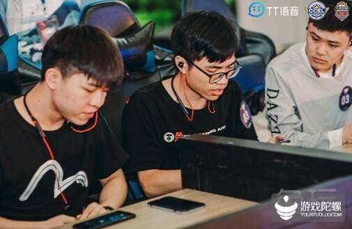 TT语音携手TT电子竞技俱乐部开展青训招募