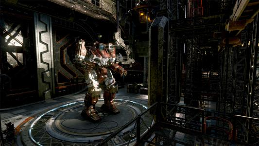NVIDIA为《机甲战士5:雇佣兵》,《控制》和虚幻4引擎带来全新DLSS 2.0 AI超级分辨率