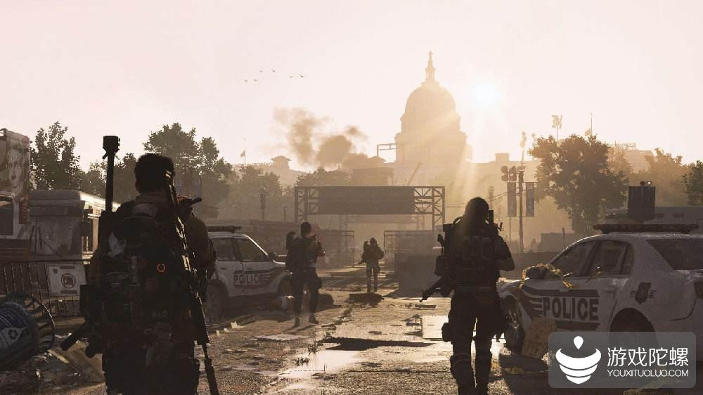 《全境封锁2》免费试玩开启,顺畅体验游戏首选迅游