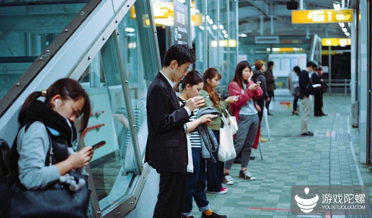 日本手游Q1:6年来下载量增长最快季度,《动物之森:口袋营地》高达413%