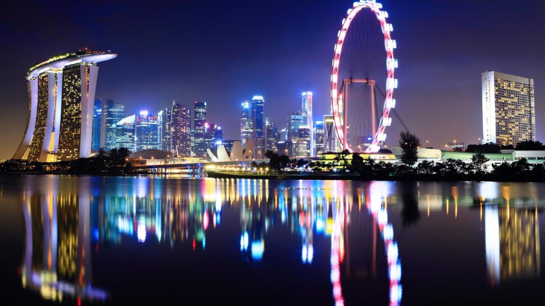 拳头将设新加坡研发工作室:重点打造新游,已开放24个岗位招聘