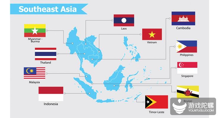 游戏中文本地化需求连年下滑,德语成新宠,东南亚语言需求增长最快