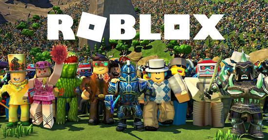 世界在线沙盒《Roblox》遭黑客攻击