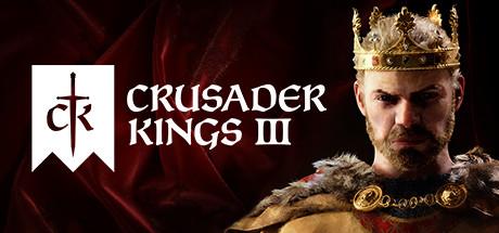 《十字军之王3》9月登陆,现已开放预购