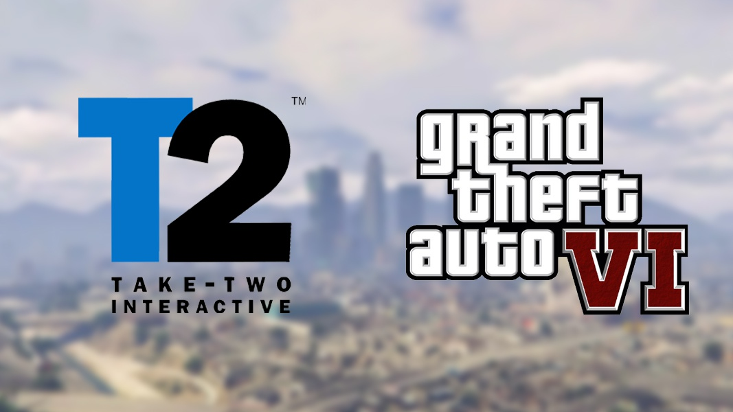 Take Two计划在未来5年发售93款游戏