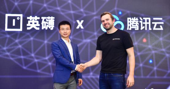 腾讯云联合英礴在中国上线思礴(SpatialOS)平台,助力开发者打造多人游戏