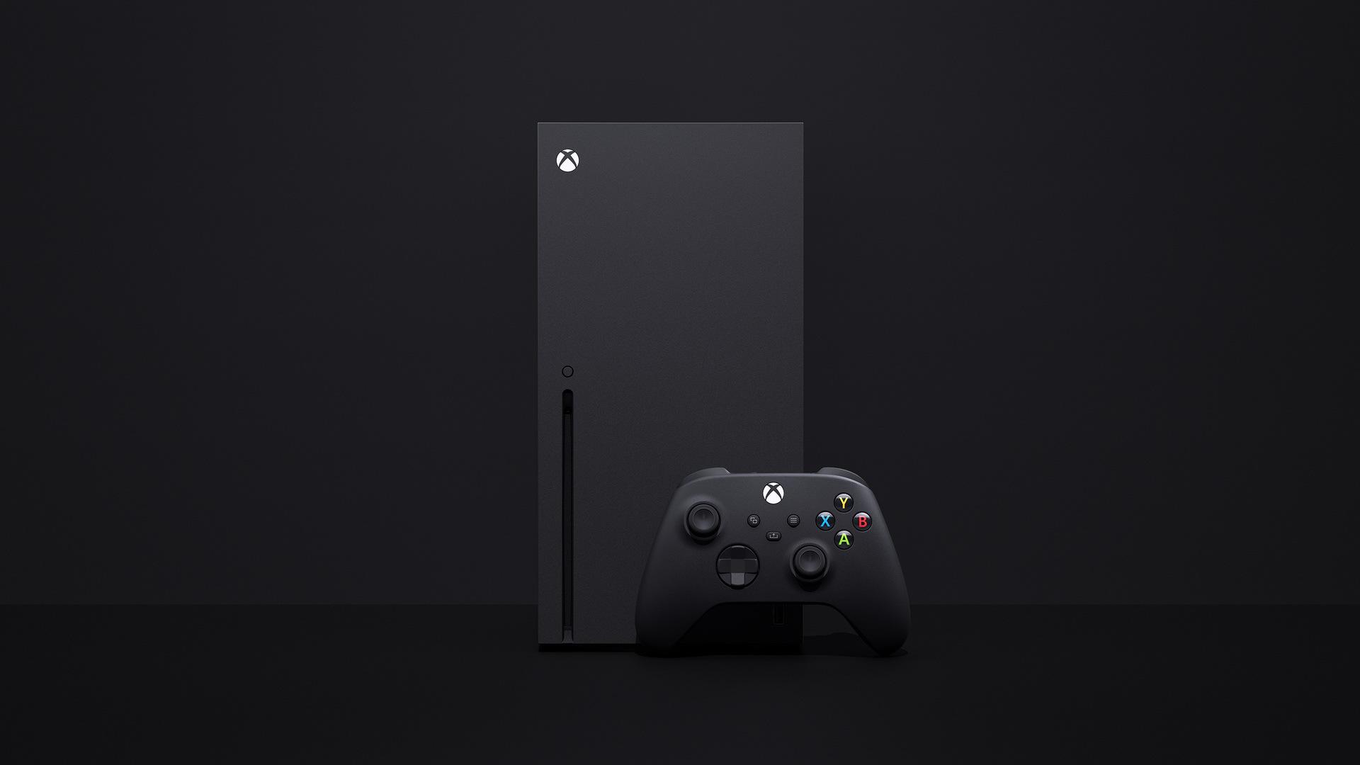Xbox Series X购买页面正式上线