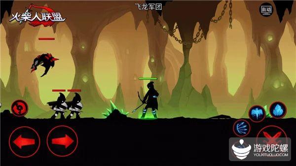 格斗游戏修罗场:鬼人和他的游戏开发哲学