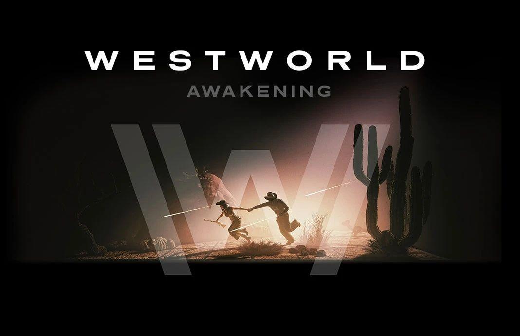 将科幻神剧《西部世界》做成游戏是一种怎样的体验?