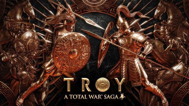 Epic喜加一,《全面战争:特洛伊》发售当天免费领