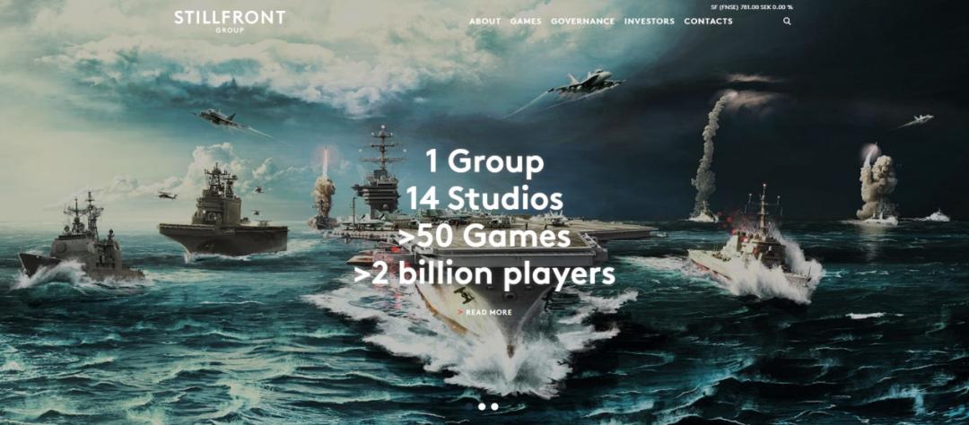 已收购14家工作室!这家公司又募集超1.13亿欧元用于收购