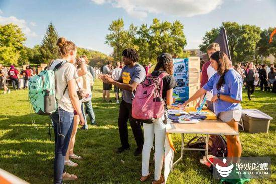助力电竞梦WCAA赛事平台大学生电竞激励计划