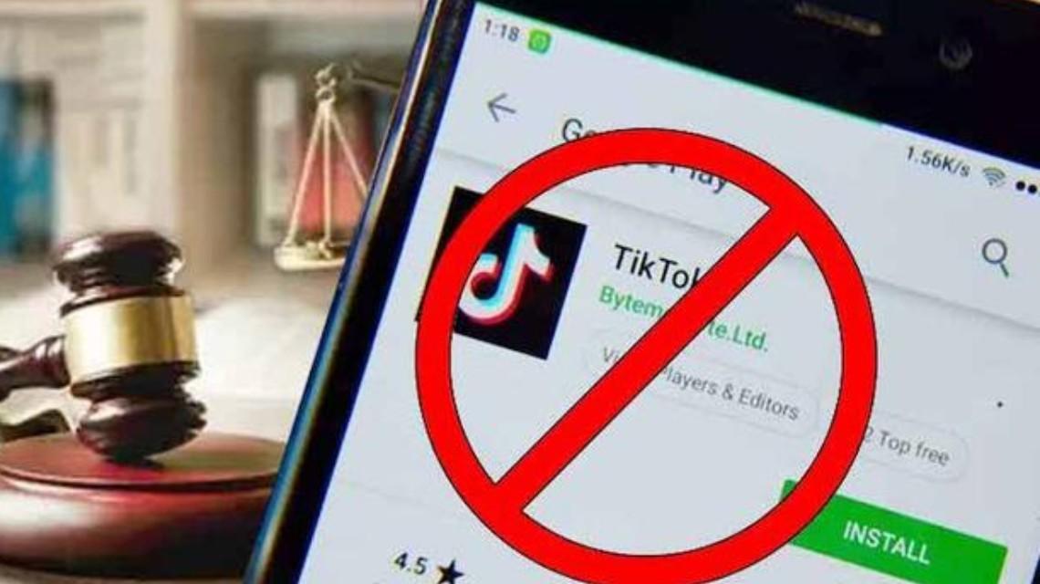 印度禁用59款中国App,包括TikTok和微信