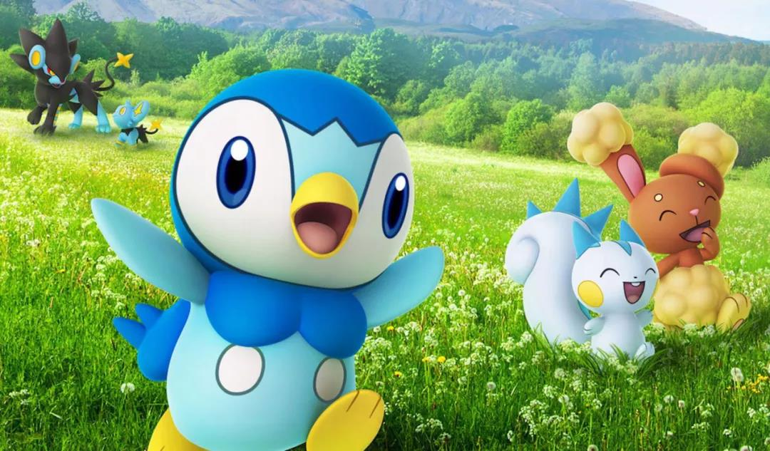 《Pokemon GO》:4年创收超36亿美元