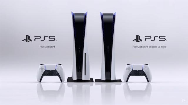PS5或通过云游戏方式兼容PS1到PS3游戏