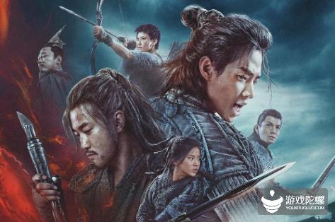 巨人网络《征途》同名电影7月24日网络上映