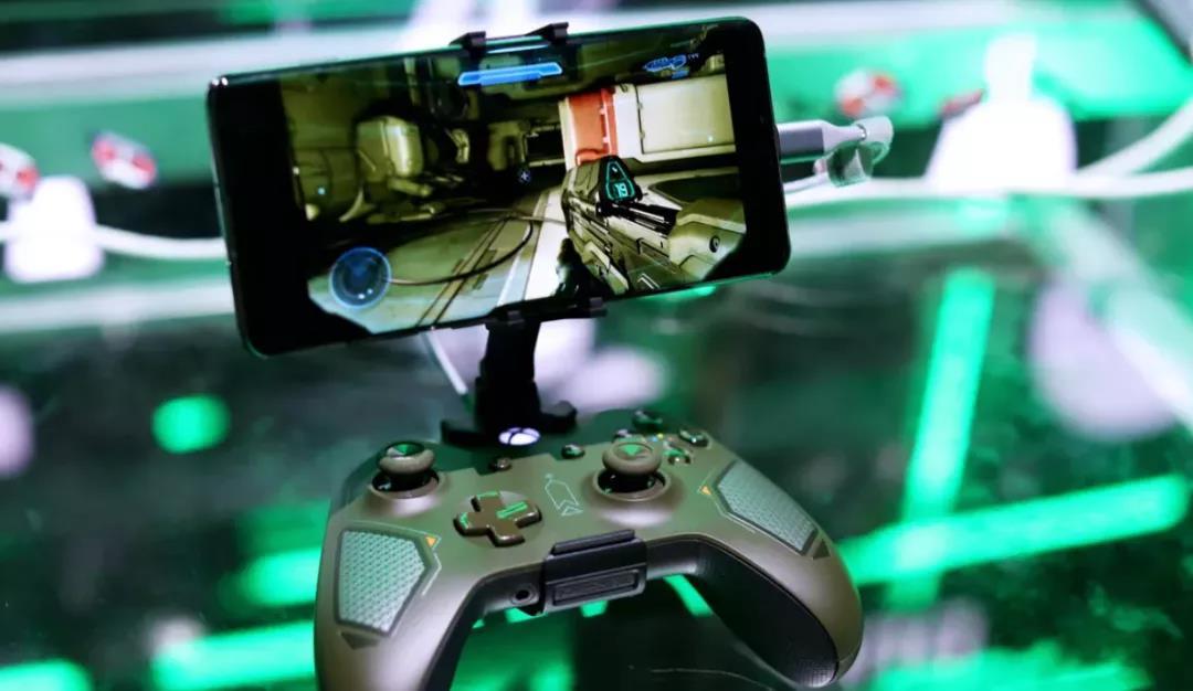 微软将于9月15日推出云游戏服务,月费14.99美元
