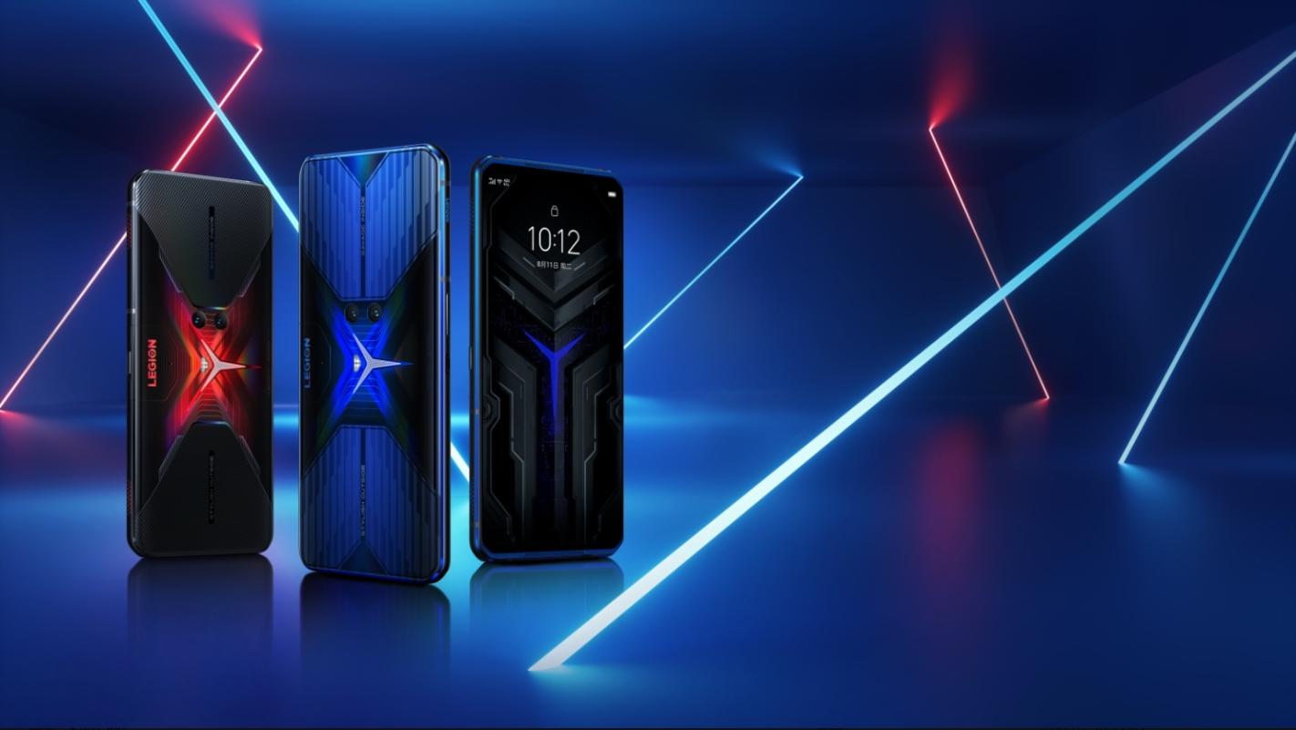 联想发布新一代拯救者电竞手机Pro,次世代架构全方位升级