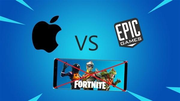 """Epic否认苹果""""诉讼是营销噱头""""和玩家兴趣暴跌的说法"""