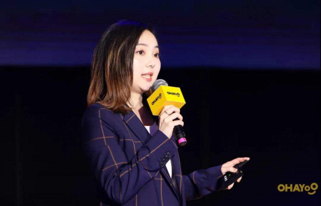 Ohayoo王雨帆:海外1年下载量近1亿次,两大合作模式助力开发者出海