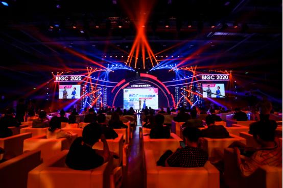 5部作品入选2020年度优秀游戏作品榜单——BIGC2020北京国际游戏创新盛典成功举办