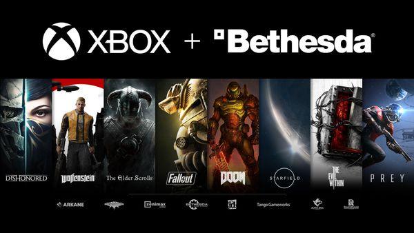 Bethesda创始人谈微软收购:将是对索尼一次聪明的反制