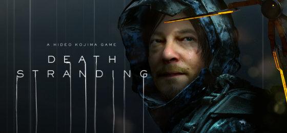《死亡搁浅》荣获6项奖项,由游戏音响行业协会进行颁发