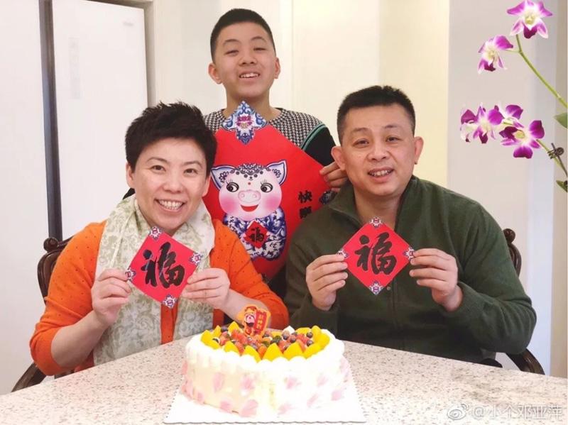 冠军妈妈邓亚萍的亲子观:让孩子在电竞中建立正确的输赢观