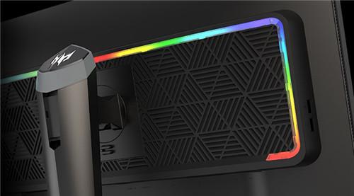 宏碁为屡获奖项电竞显示器阵容再添六款掠夺者和暗影骑士系列产品