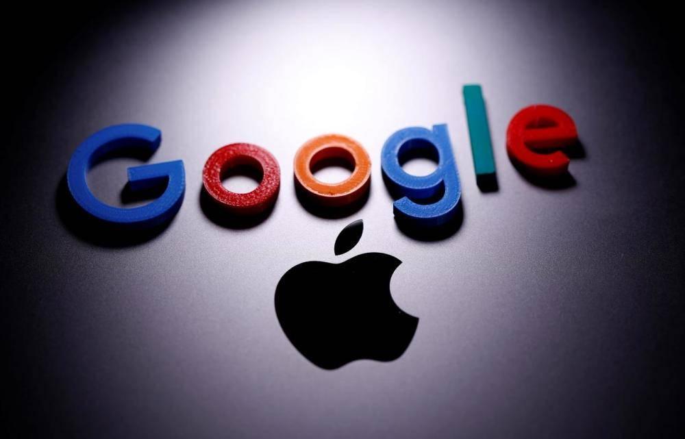 美国司法部打击谷歌和苹果的垄断协议,苹果或将直接损失21%的年利润