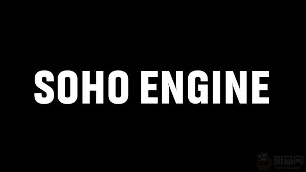 """索尼注册""""Soho Engine""""新商标,或为新引擎和新游戏准备"""