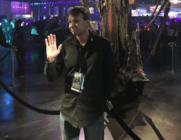 《炉石传说》首席设计师离开暴雪,加入Deviation Games