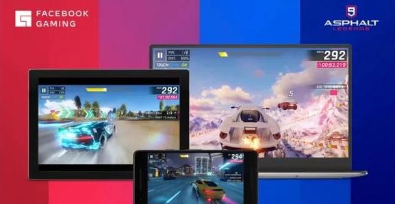 Facebook将推免费云游戏平台 首发5款游戏含《狂野飙车9:竞速传奇》