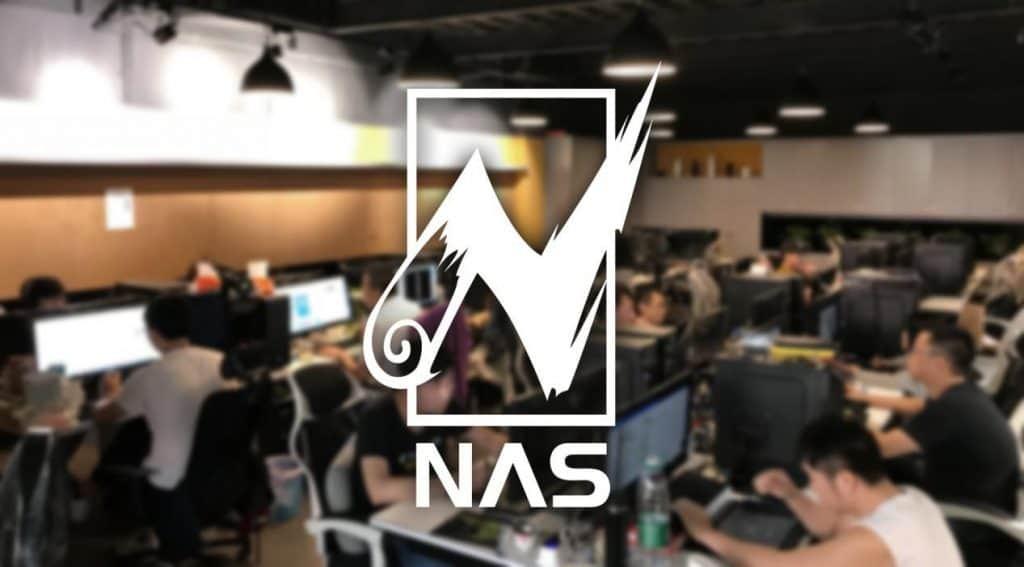腾讯入股《白之物语》研发商纳仕游戏,占20%股份