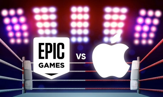 Epic送出专属福利,鼓励iOS玩家迁移到其他平台游玩《堡垒之夜》