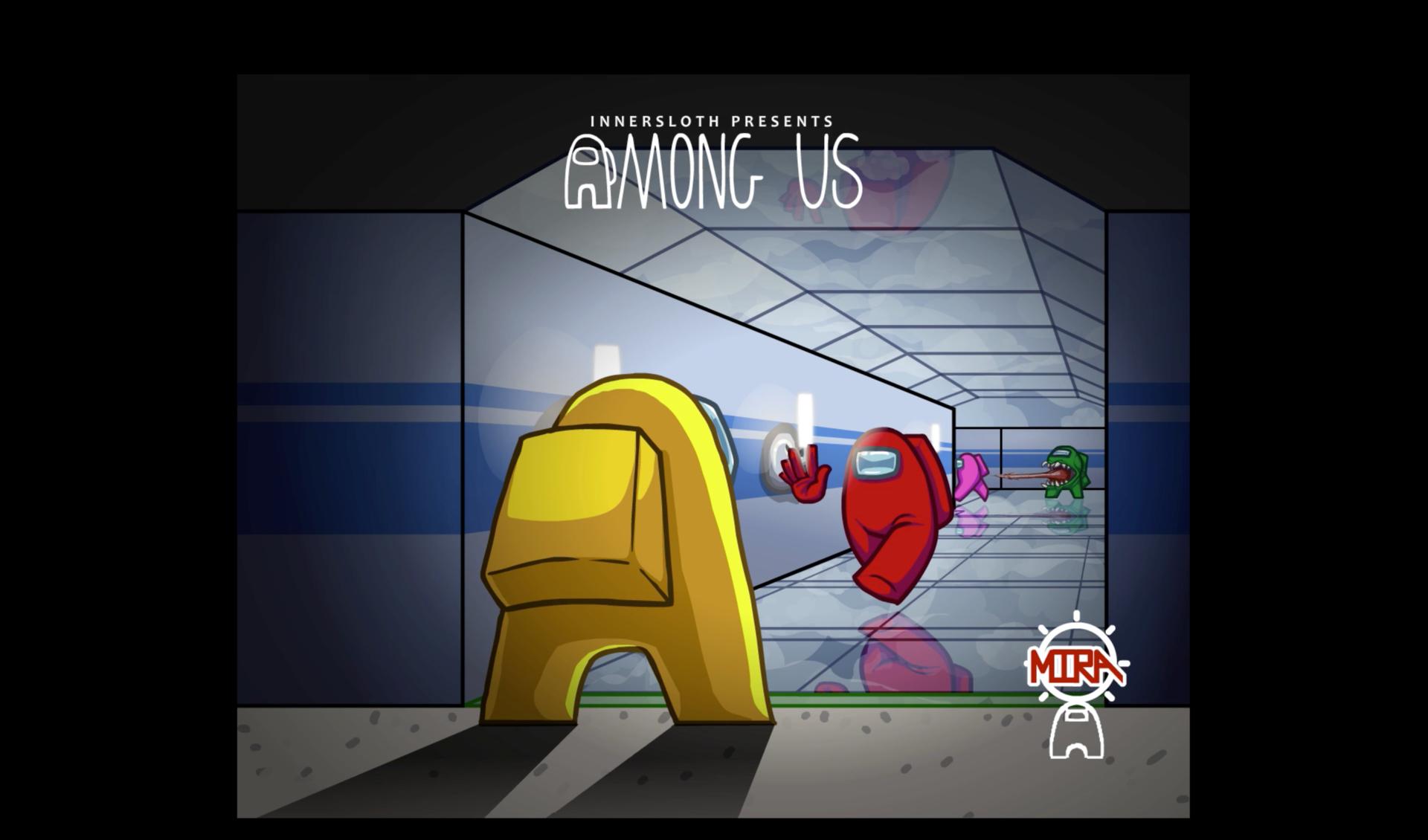 《Among Us》火爆全球,ZEGO即构游戏语音助力派对游戏开启第二春