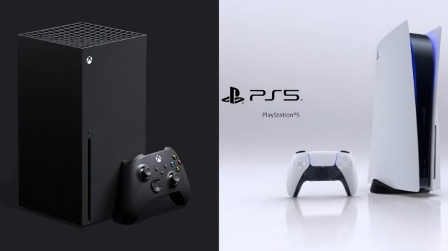 PS5在日本4天售出11.8万台,超XSX近6倍