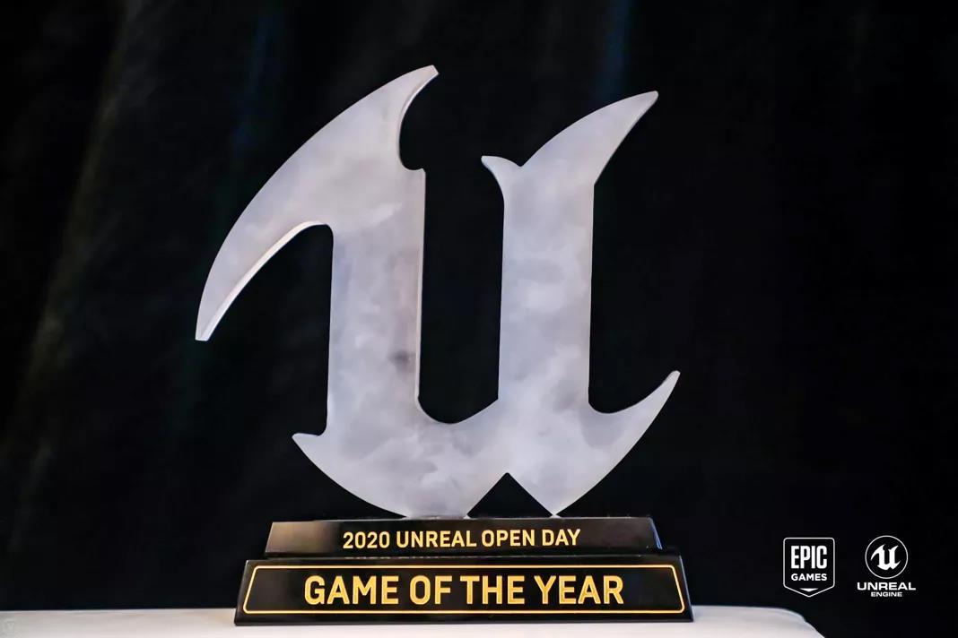 拿下UOD年度最佳游戏,《鸿图之下》为SLG品类带来的新突破