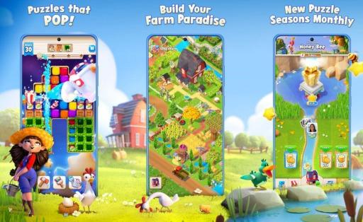 又一款!Supercell决定停止三消游戏《Hay Day Pop》的开发